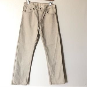 Levi's Jeans - LEVIS Jeans
